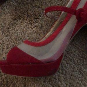 Audrey Brooke Shoes - Heels
